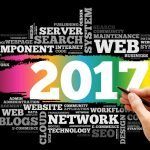 2017年のウェブ業界の動きとトレンドについて