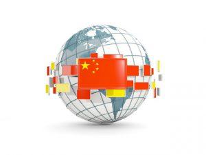 中国向けサイトのサーバーについて
