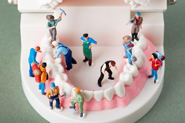 歯科医院ホームぺージ制作