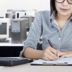 信頼度を高める会社概要の書き方
