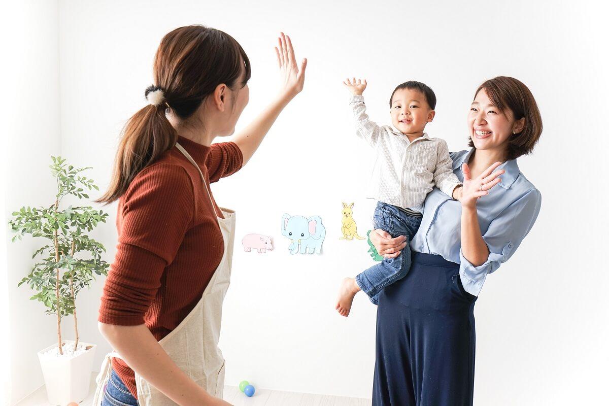 幼稚園・保育園ホームページを作成するコツ