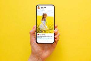 【Instagramを埋め込み、映えるホームページにしよう】Instagram埋め込み方法を画像で解説-CHACO-WEBかんたんマニュアル