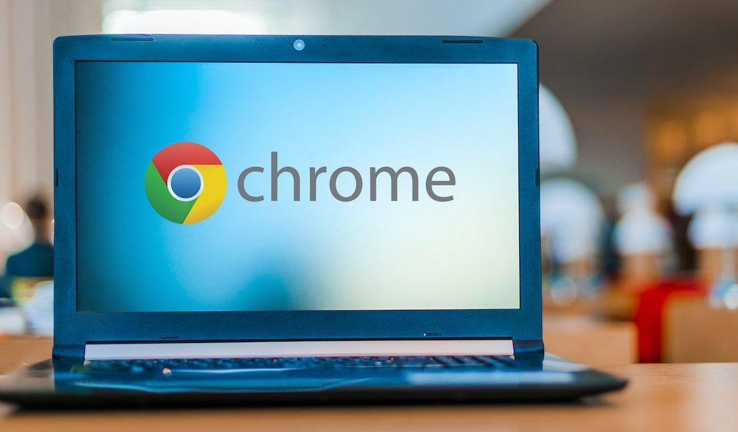 Chrome94でHTTPSではないページはアクセスをブロック SSL対応しよう